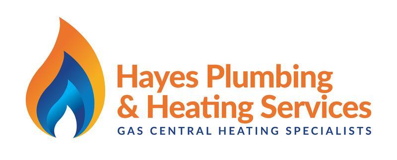 Hayes Plumbing and Heating logo