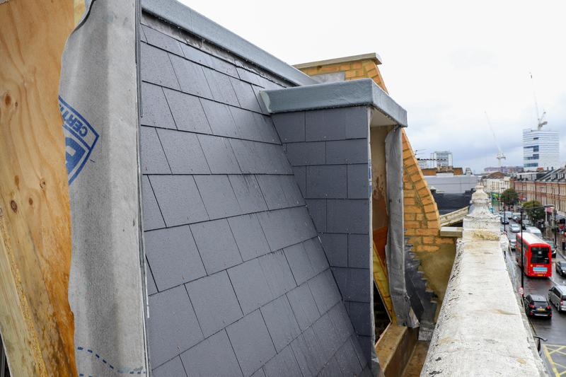 Image 13 - house refurbishment & roof mansard