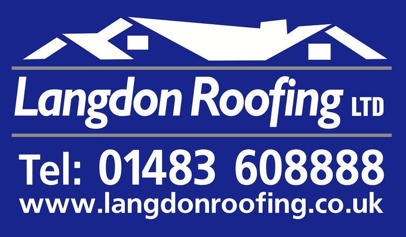 Langdon Roofing Ltd logo