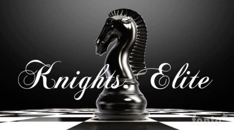 Knights Elite Ltd logo