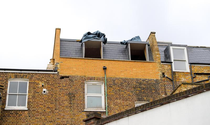 Image 17 - house refurbishment & roof mansard