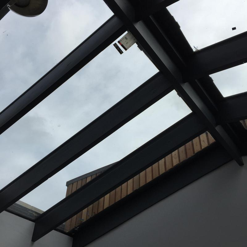 Image 131 - glass roof detail