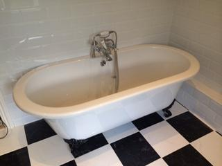 Image 1 - Bathroom Installation - Basingstoke