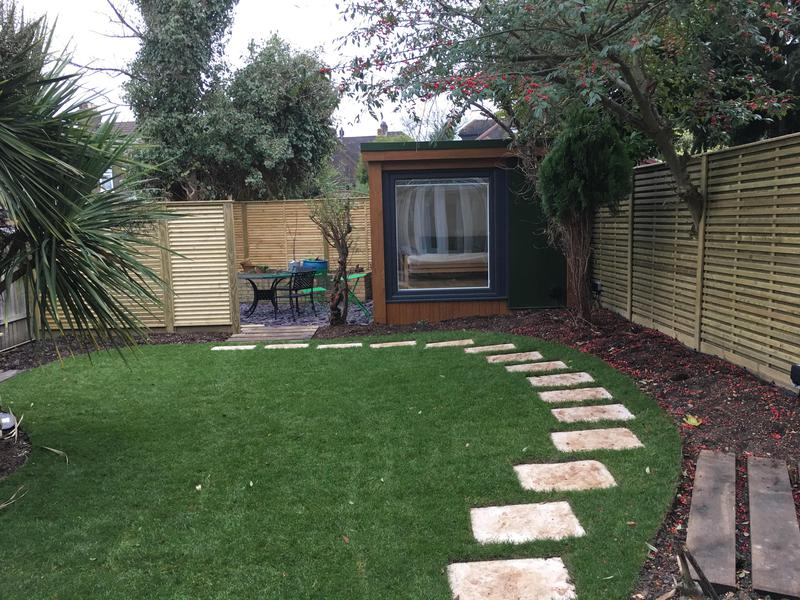 Image 20 - Complete garden upgrade