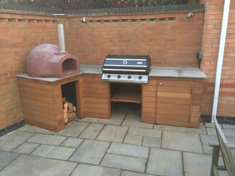 Image 14 - Outdoor Kitchen