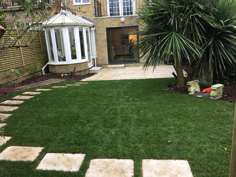 Image 19 - Complete garden upgrade