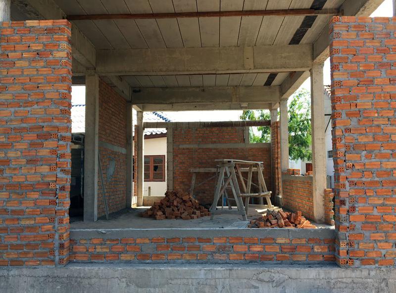 Image 9 - brickwork in france