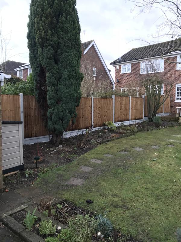 Image 41 - Fencing