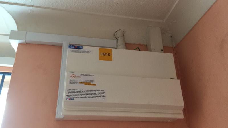 Image 4 - Commercial Consumer Unit