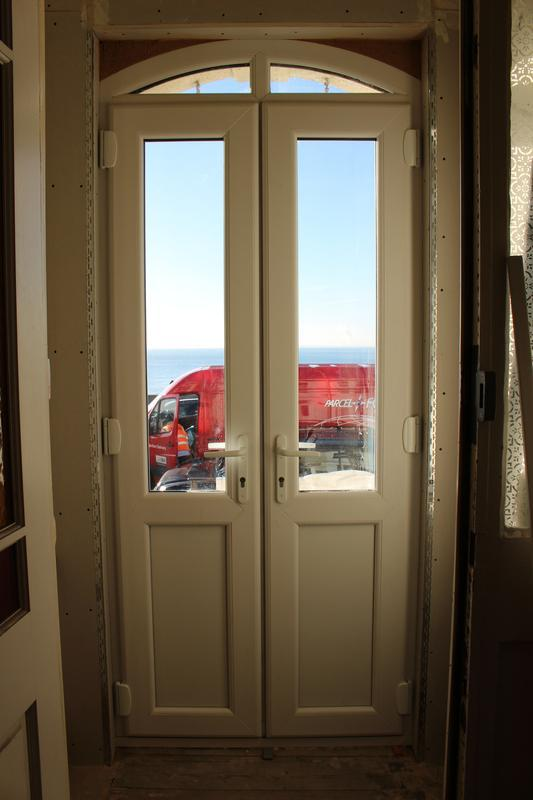 Image 11 - New French Doors Fitted