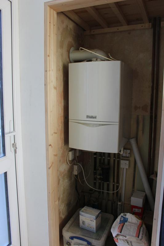 Image 13 - New Boiler Fitted