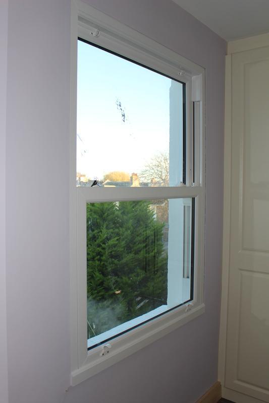 Image 14 - New bedroom window