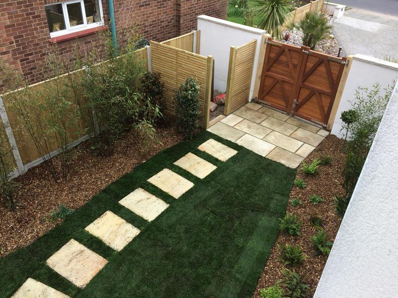 Image 17 - Do you want a great garden design? We offer landscaping in Southend on Sea andsurrounding areas.