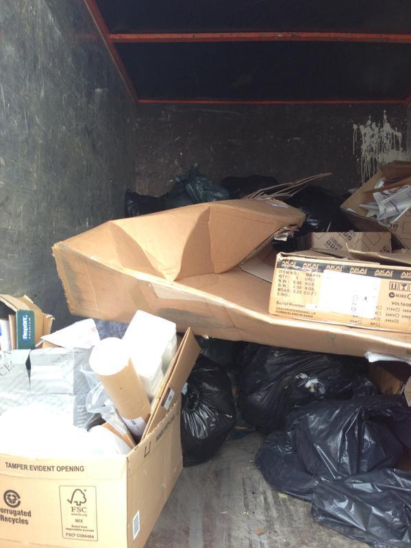 Image 14 - Garage Clearance