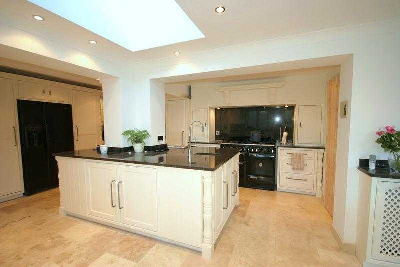 Image 17 - Hand built kitchen by BDC see more at www.bdc-construction.co.uk