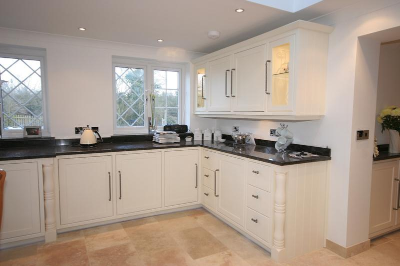 Image 18 - Hand built kitchen by BDC see more at www.bdc-construction.co.uk