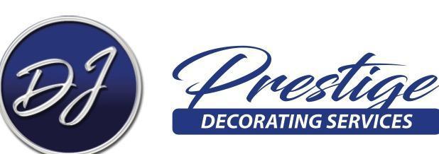 Prestige Decorating Service logo