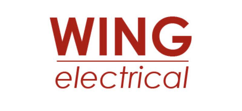 Wing Electrical Ltd logo