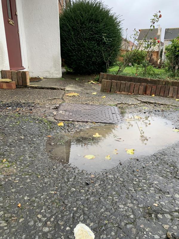 Image 8 - Bexley insurance claim