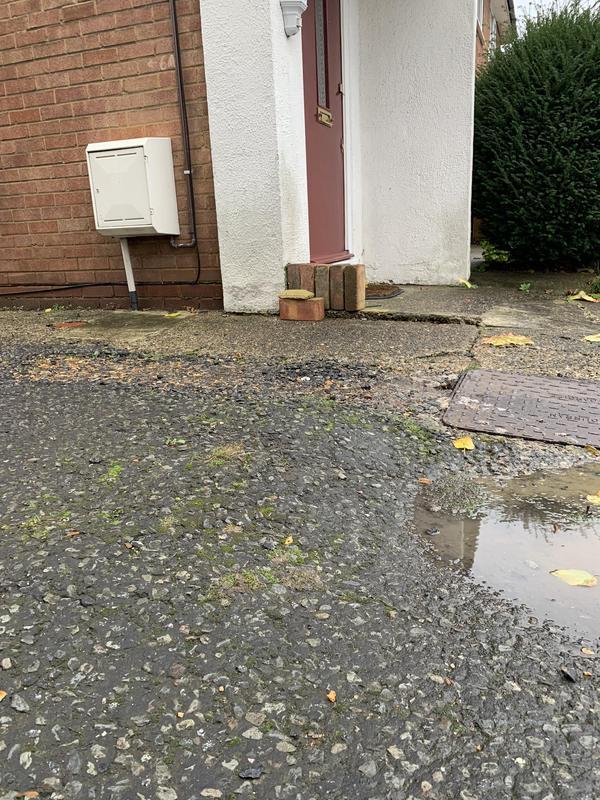 Image 9 - Bexley insurance claim
