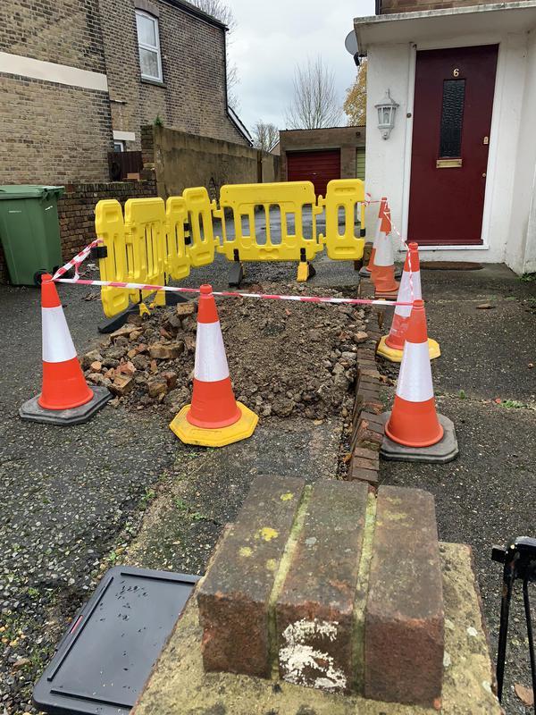 Image 28 - Bexley insurance claim