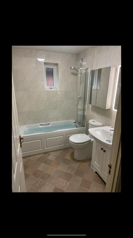 Image 36 - After bathroom renovation