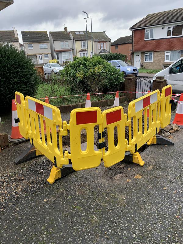 Image 30 - Bexley insurance claim