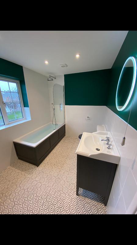 Image 2 - After Bathroom renovations