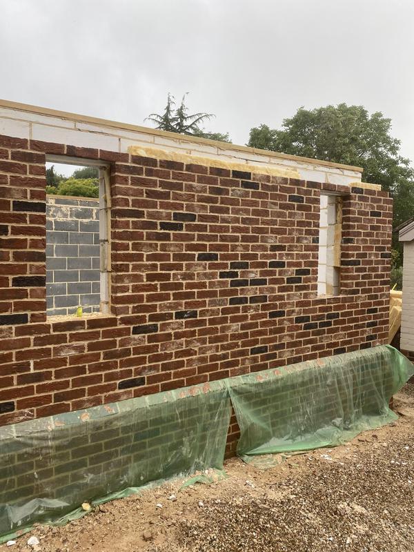 Image 45 - Dedham Extension and full refurbishment