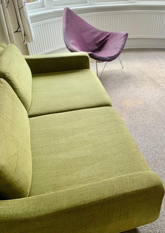 Image 12 - Sofa steam cleaning  domestic London