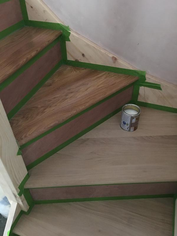 Image 74 - Oak stairs installed in Dagengham