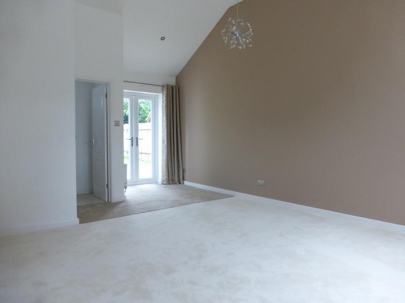 Image 7 - La Villetta - Main Bedroom Fully Completed.