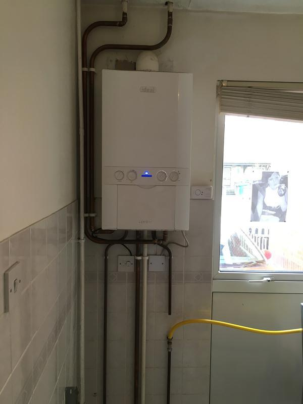 Image 33 - Will I Am Plumbing and Heating Limited