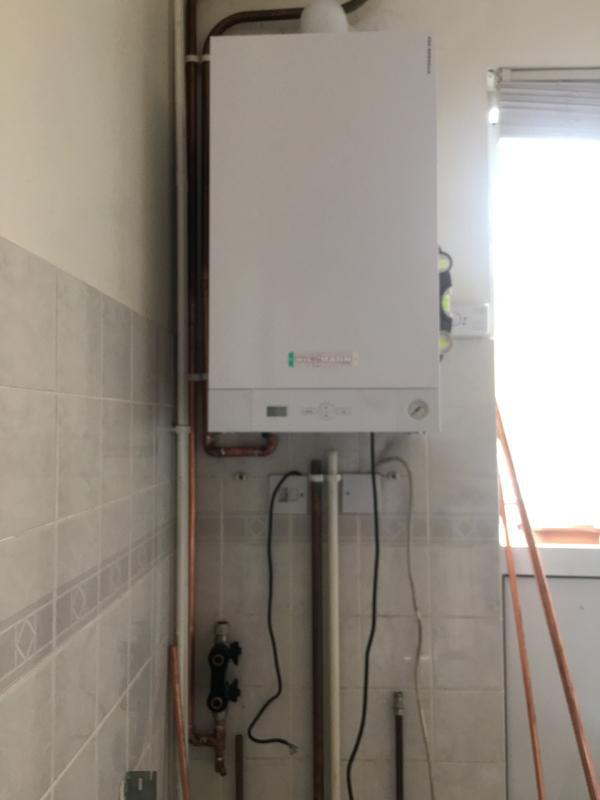 Image 35 - Will I Am Plumbing and Heating Limited