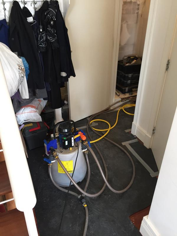 Image 6 - Will I Am Plumbing and Heating Limited