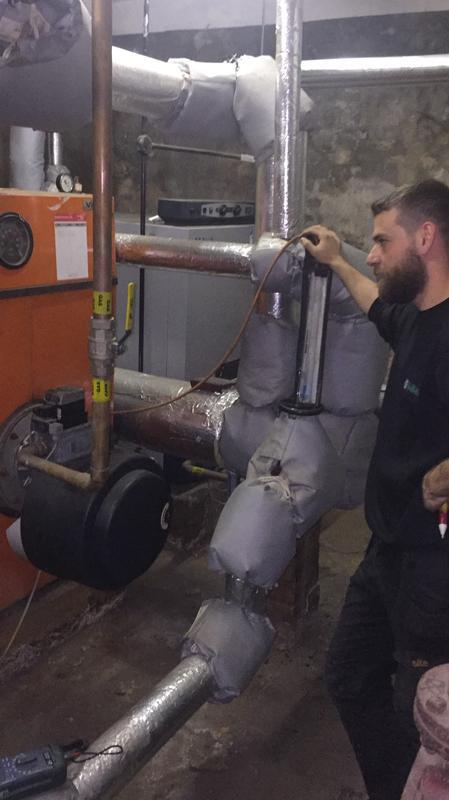 Image 56 - Commercial Boiler Service & Repairs