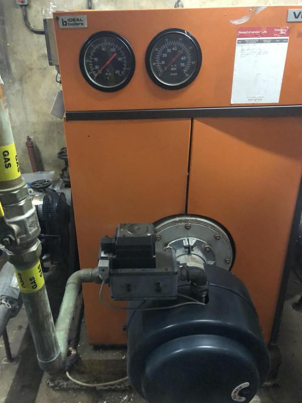 Image 41 - Commercial Boiler repair in Camden