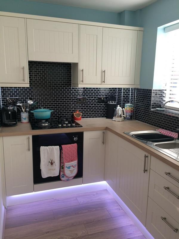Image 1 - Kitchen lighting