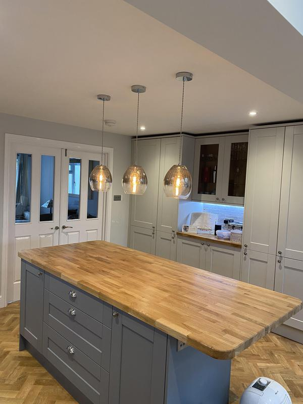 Image 2 - Halstead Extension and kitchen