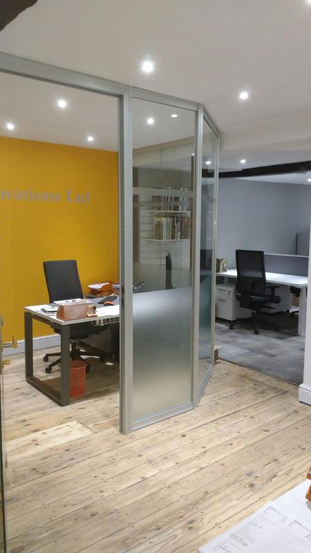 Image 3 - Office Lighting