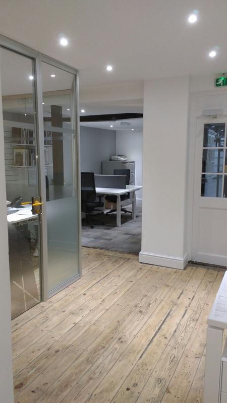 Image 7 - Office lights