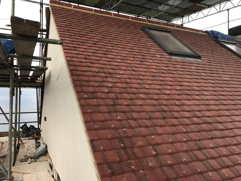 Image 48 - New Roof In Bexley