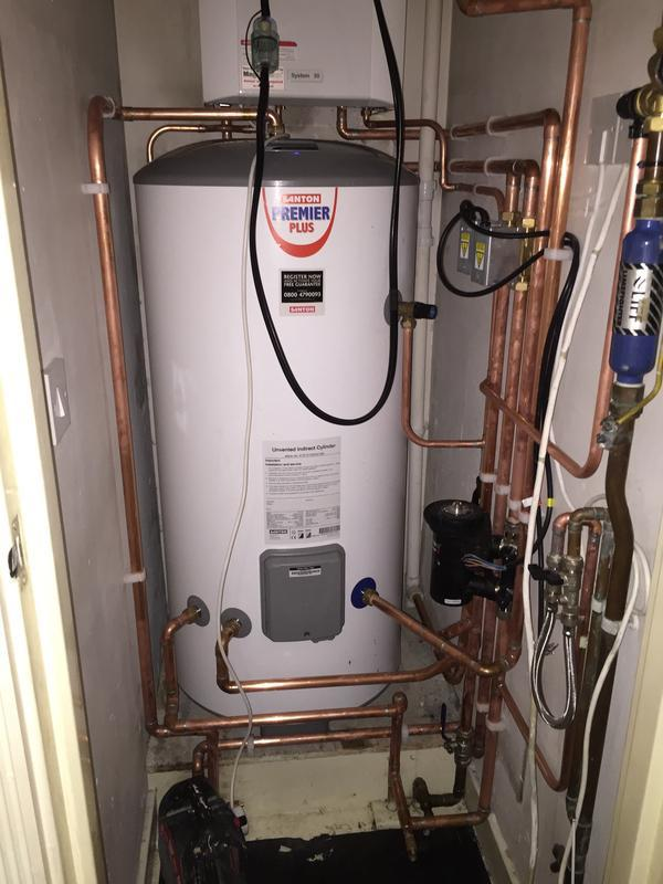 Image 11 - Will I Am Plumbing and Heating Limited