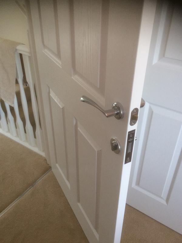 Image 11 - Locks Fitted