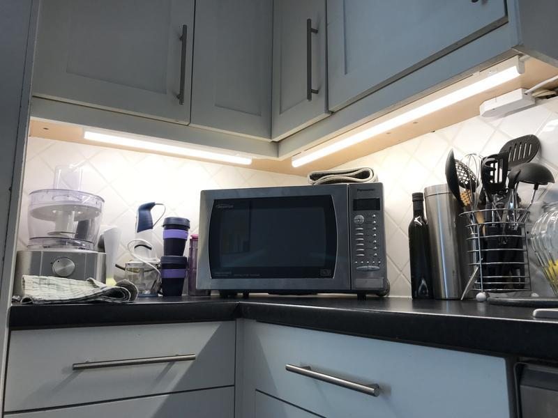 Image 6 - New LED under cabinet lighting