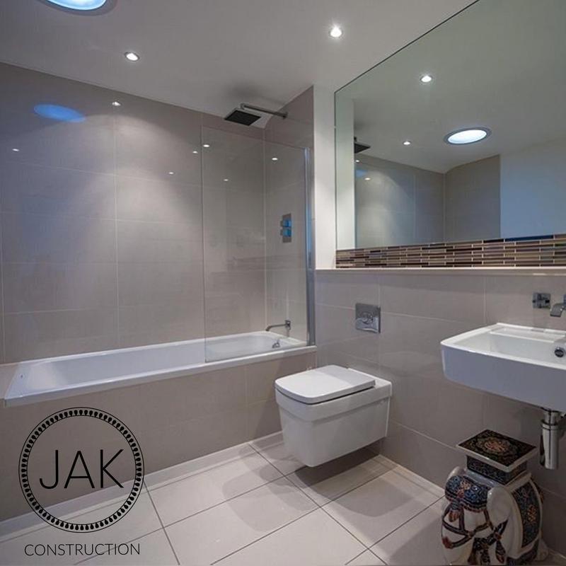 Image 6 - full bathroom refurb
