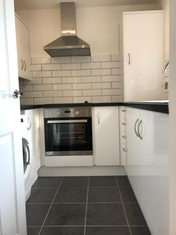 Image 34 - Banstead kitchen after