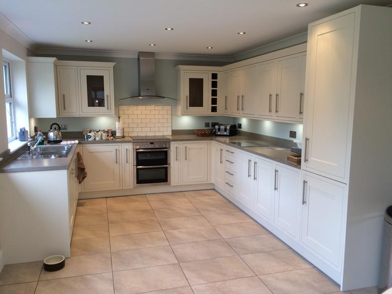 Image 2 - Classic Kitchens