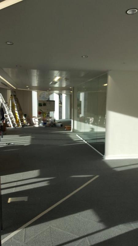 Image 21 - High end office fit out