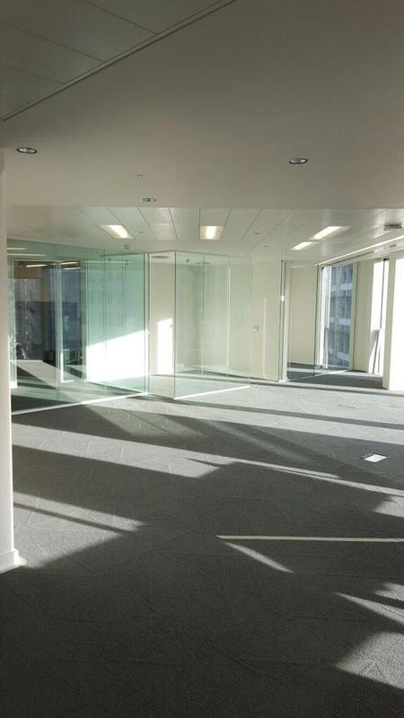 Image 23 - High end office fit out